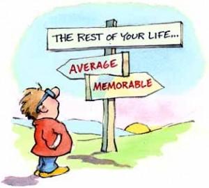 average-or-memorable