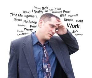 A stressful world