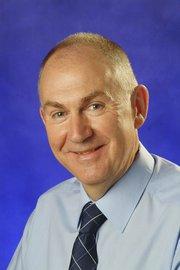 John Denton recommends Tony Inman