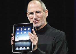 Steve Jobs of Apple