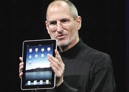 Steve Jobs of Apple