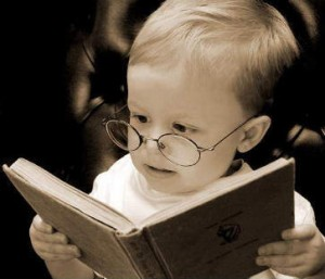 Reading can shape your destiny!