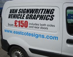 mobile signs