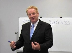 Tony Inman - Presenter and Author