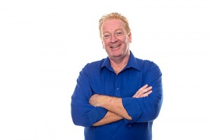 Tony Inman - business and lifestyle coach, consultant and mentor