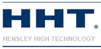 Hensley High Technology