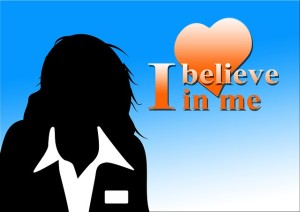 When you believe in yourself, you can achieve great things!