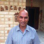 Ivan De Souza was impressed working with coach Tony Inman