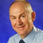 John Denton gives coach Tony Inman a testimonial