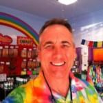 Kel Shipton gave a testimonial for coach Tony Inman
