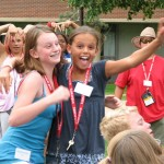 Community organmisation Supercamp for Kids helps children in need