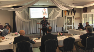 workshops for small business owners by Tony Inman