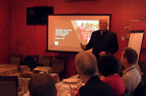 Tony Inman - mindset coach and specialist in mentoring in Perth and Kalamunda