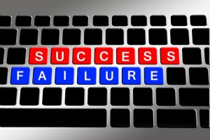 There can be a fine line between success and failure. Coach Tony Inman may be able to help you.