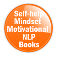 Self-help books - a recommended reading list by Life Coach Tony Inman