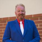 Coach Tony Inman