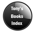 Top Books to Read by Business Coach Tony Inman