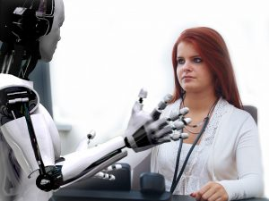 A.I. is changing the world