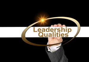 Club Red can help you develop leadership qualities