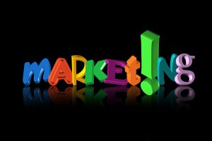 Marketing is a crucial part of business survival and an essential element of a sound business plan