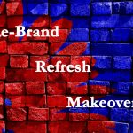 Club Red can help you re-brand your business