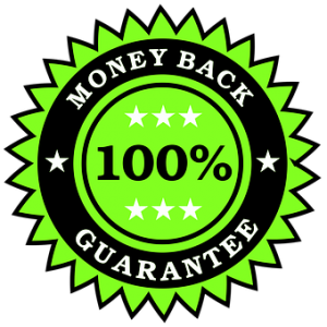 Coaching from Tony Inman of Club Red Inspiration comes with a 100% money-back guarantee (see FAQ)