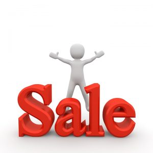 One day you may wish to sell your business - how will you get it ready for sale?