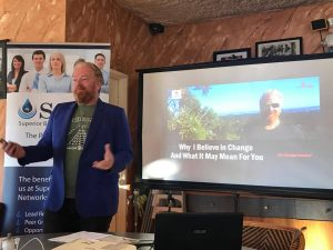 Engage this man for your mentoring needs - Tony Inman of Club Red Inspiration is a business trainer, coach, consultant and author from Perth, Western Australia who can help you get the results you want