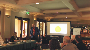 Workshops and group mentoring - If you need a business coach to help you grow your business, call Tony Inman