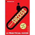 Tony's Top Self-help Books include 'Introducing Psychology of Success- by Alison Price & David Price