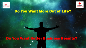Improve your life with this Blast Off Your Business Workshop from Tony Inman