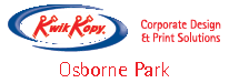 Kwik Kopy Osborne Park proudly sponsors Club Red's Blast Off Workshops